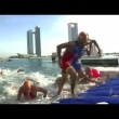 Abu Dhabi Shorts - Men's Transition 1