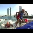 Abu Dhabi Shorts - Men's Transition 1