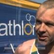 2015 Rio Paratriathlon Test Event