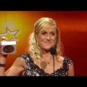 Camilla Pedersen Named Danish Athlete of the Year
