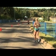 2014 ITU World Triathlon Grand Final Edmonton - U23 Women's highlights