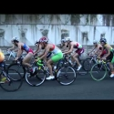 2014 Tongyeong ITU World Cup - Elite Women's Highlights
