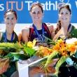 2012 Banyoles Elite Women Tricast