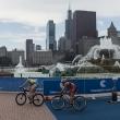 2015 Chicago World Triathlon Grand Final Promo