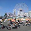 2013 Yokohama Pre Race Interviews