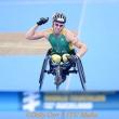 2012 Auckland Paratriathlon World Championships