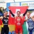 2014 Kitzbühel European Champs - Elite Women Highlights