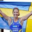 2012 Stockholm Elite Women