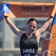 2012 Auckland Aquathlon World Championships Highlights