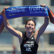 2011 Auckland Elite Women Tricast