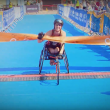 2016 Strathclyde ITU World Paratriathlon Event Promo