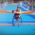 2016 Strathclyde ITU World Paratriathlon Event Promo