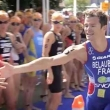 2011 Lausanne ITU Team Triathlon World Championships Promo