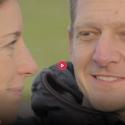 """Nicola and Reto Hug - The """"quiet"""" family life of the Swiss triathlete couple"""