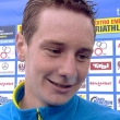 2011 Kitzbuhel Post-Race Interview - Alistair Brownlee