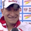 2011 Kitzbuhel Post-Race Interview - Alexander Brukhankov