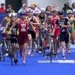 2015 Discovery ITU World Triathlon Cape Town - Elite Women's Highlights