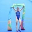 Olympic Games Rio 2016 Triathlon - Elite Women