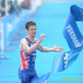 2013 World Triathlon Yokohama - Elite Men Highlights