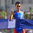 2012 Eilat ETU Triathlon European Championships - Junior and Elite Men's Highlights