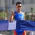 2012 Eilat ETU Triathlon European Championships - Junior and Elite Men&#8217;s Highlights