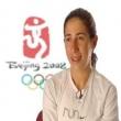 2008 Beijing Pre Race Interview - Vanessa Fernandes