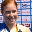 2011 Kitzbuhel Post-Race Interview - Paula Findlay
