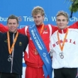 Hamburg World Championships - Under23 Men
