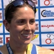 2011 Kitzbuhel Post-Race Interview - Helen Jenkins