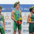 2013 Ishigaki ITU Triathlon World Cup Men's Tricast