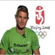 2008 Beijing Pre Race Interview - Brad Kahlefeldt