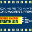 2009 Madrid Women's Preview