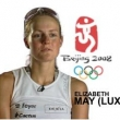 2008 Beijing Pre Race Interview -  Elizabeth May