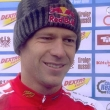 2011 Kitzbuhel Post-Race Interview - Sven Riderer