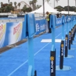 2012 San Diego WTS: Venue Setup, One Day Out