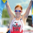 Video | London 2012 Olympic Games Contenders: Paula Findlay