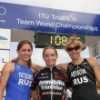 2007 Tiszaujvaros Elite Team Championships - Women