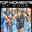 Top Moments 2009: Crashes in Kitzbuehel