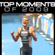 Top Moments 2009: Frodeno's First