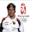 2008 Beijing Pre Race Interview - Daniel Unger