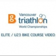 2008 Vancouver Elite and U23 Course