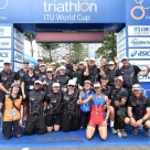 2016 Mooloolaba ITU Triathlon World Cup