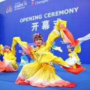 2016 Chengdu ITU Triathlon World Cup