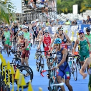 2016 ITU World Triathlon Grand Final Cozumel - U23