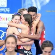2016 ITU World Triathlon Grand Final Cozumel - Mixed Relay