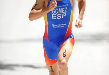 2010 Dextro Energy Triathlon - ITU World Championship Series Madrid