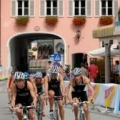 2010 Dextro Energy Triathlon - ITU World Championship Series Kitzbuehel
