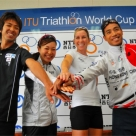 2010 Ishigaki ITU Triathlon World Cup