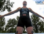 2010 Tiszaujvaros ITU Triathlon World Cup