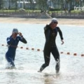 2010 Weihai ITU Long Distance Triathlon World Series Event